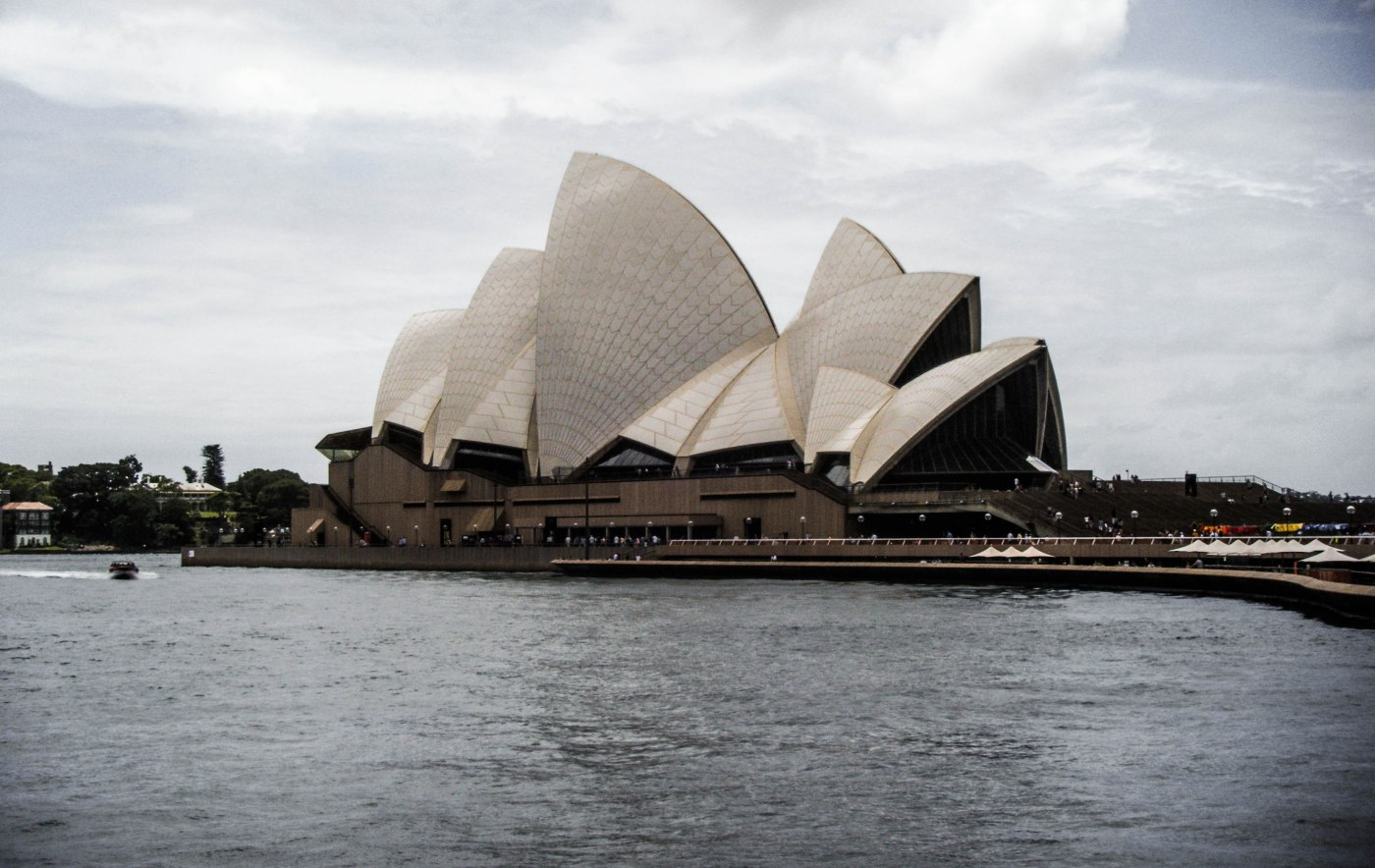 See the sights in Sydney