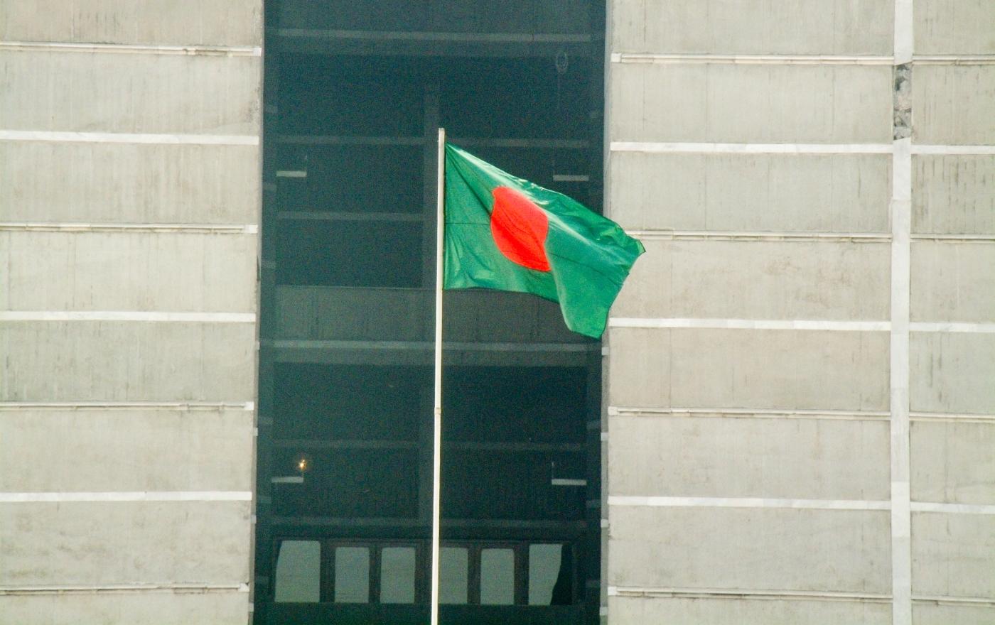 Six reasons to visit Bangladesh