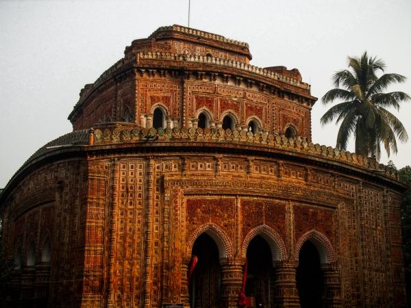 Northwest Bangladesh: Rangpur, Dinajpur, Paharpur, and Natore