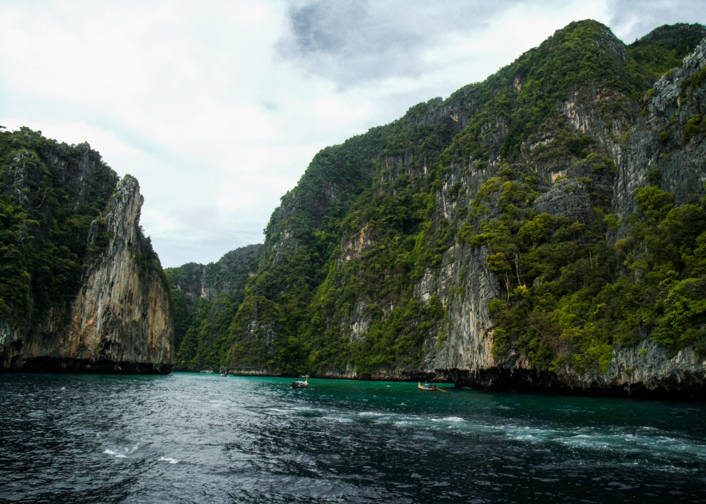 Beautiful Koh Phi Phi