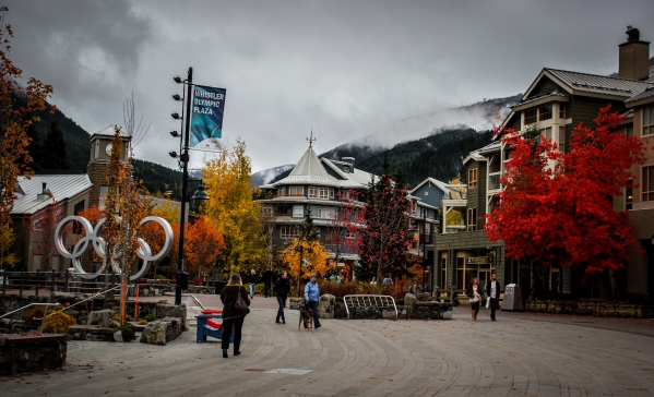 A Beginner's Guide to Winter in Whistler