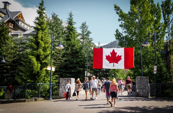 Stick Around for a Summer in Whistler