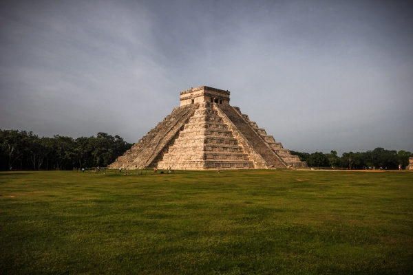 How to see Chichén Itzá without the crowds