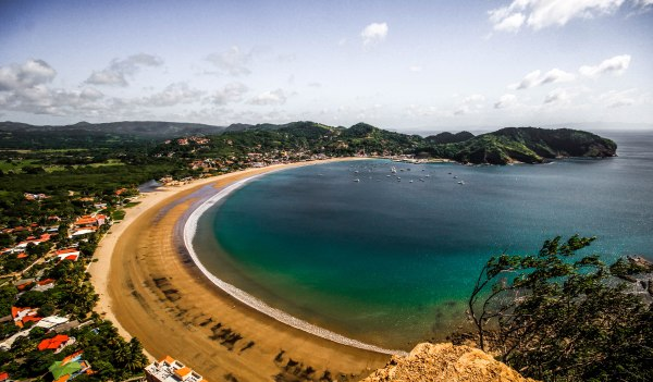 A little slice of paradise in San Juan del Sur