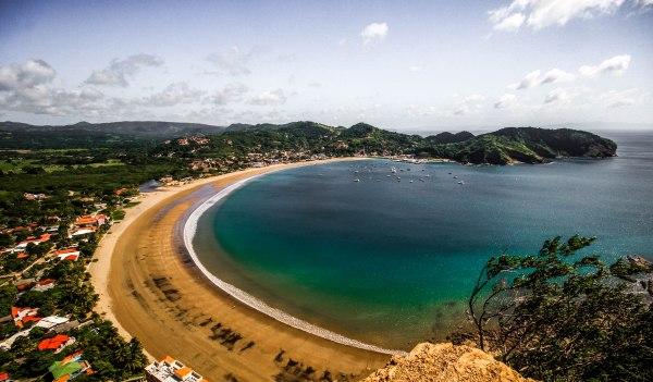 A little slice of paradise in San Juan del Sur