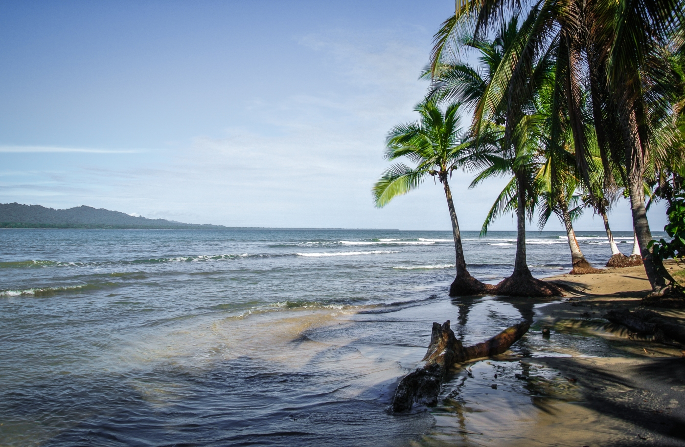 A not so great time in Puerto Viejo (sorry)