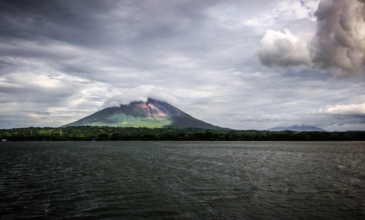 Island life on Ometepe