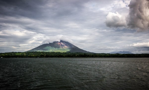 Island life on Ometepe