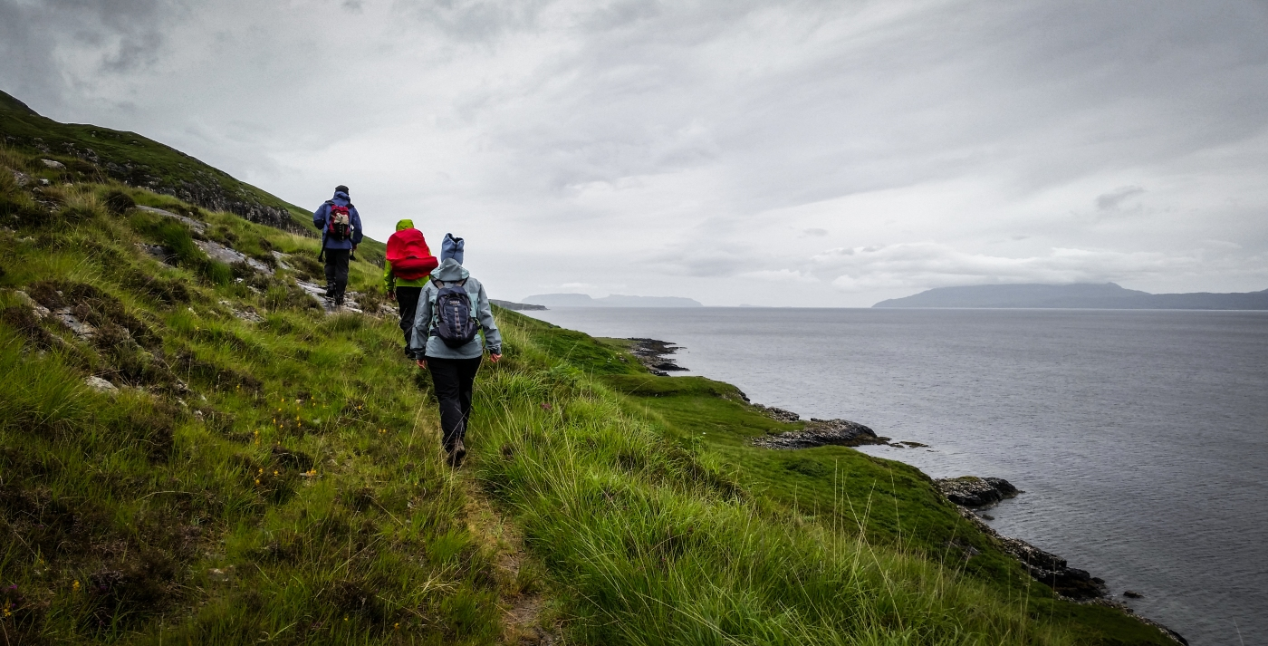 6 of the best day hikes on the Isle of Skye