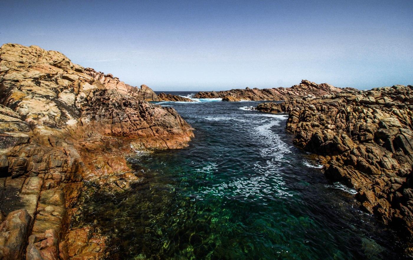 A Western Australia Road Trip Cape Naturaliste to Cape Leeuwin