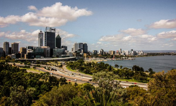 (Mostly) Free Things To Do In Perth