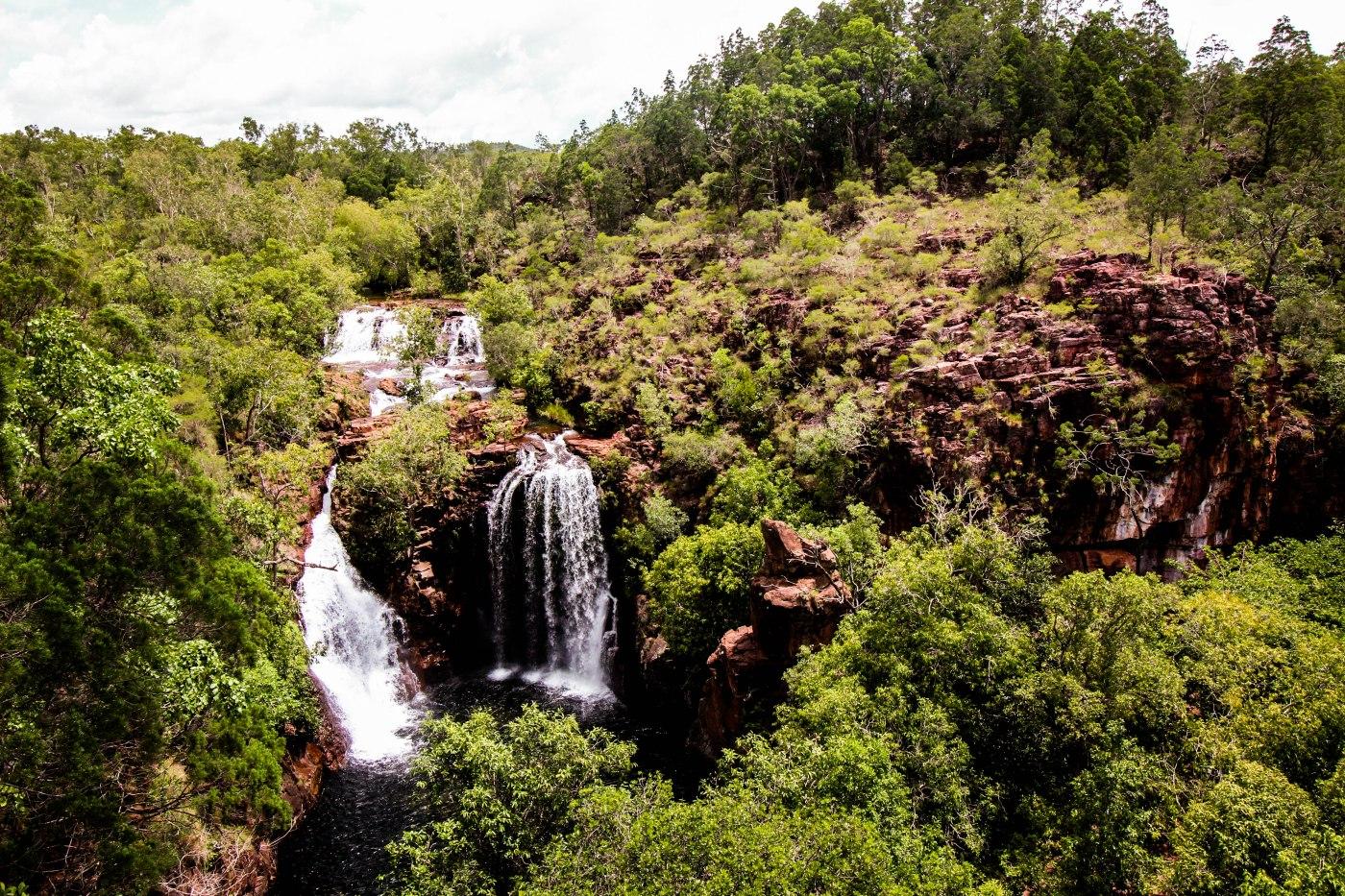 Darwin and Litchfield National Park