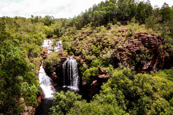 Darwin and Litchfield National Park