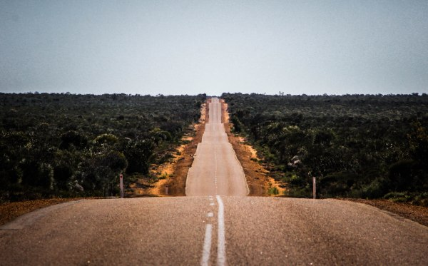 How to survive an Australian road trip
