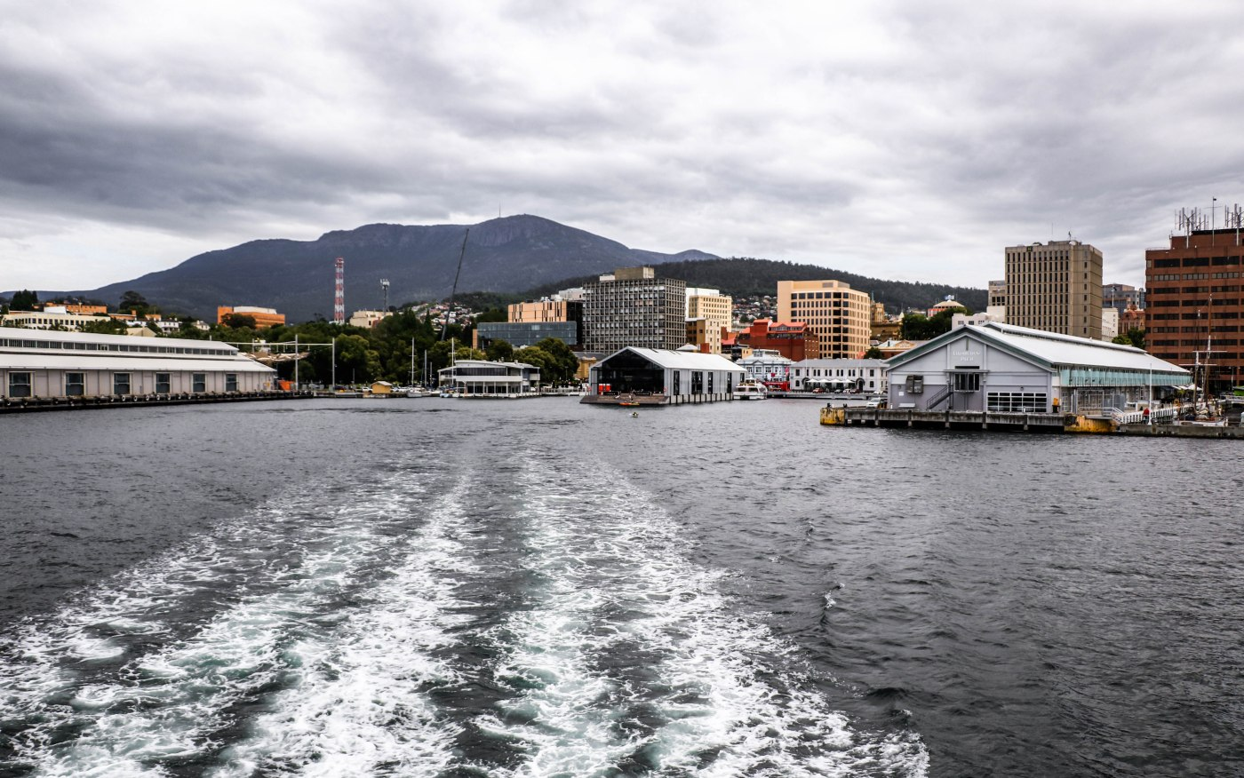 A Tasmanian Road Trip Exploring Hobart