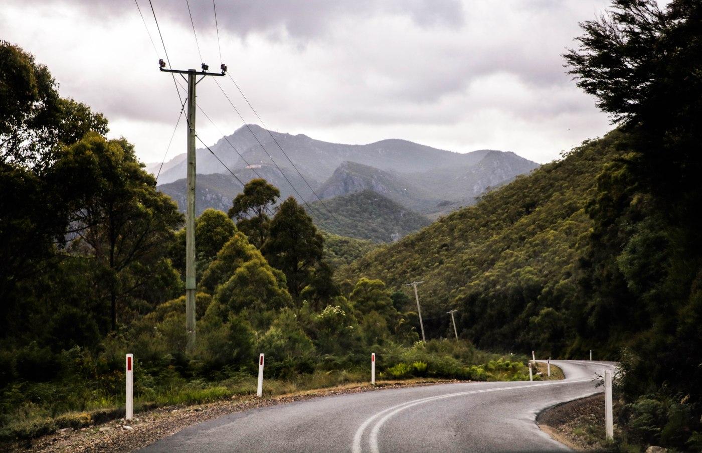 A Tasmanian Road Trip The West Coast