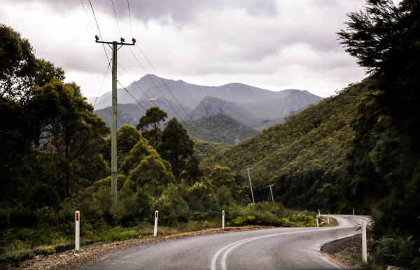 A Tasmanian Road Trip The West Coast