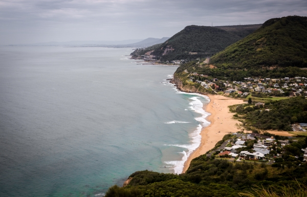 Another Australian Road Trip Sydney to Bateman's Bay
