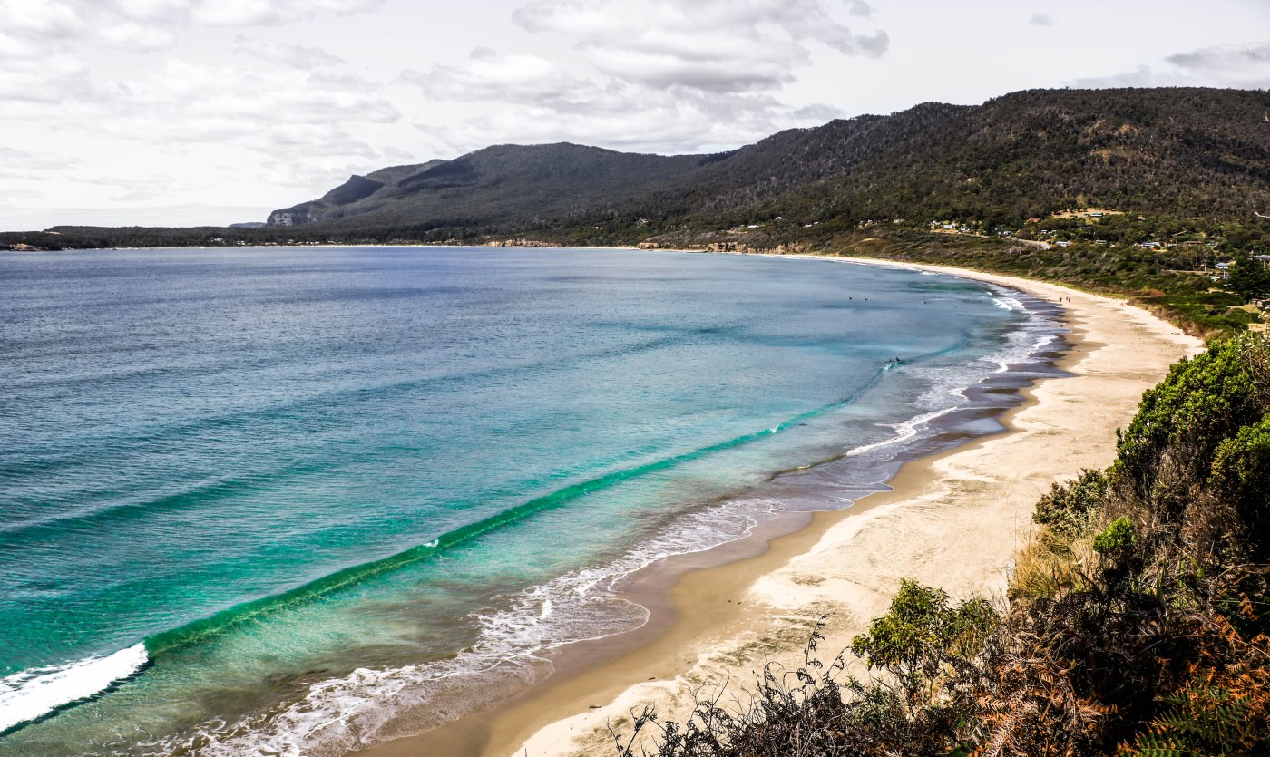 A Tasmanian Road Trip The East Coast