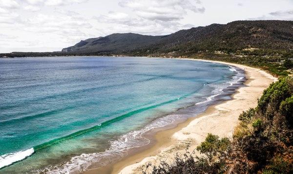 A Tasmanian Road Trip The East Coast