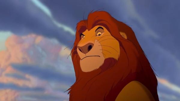 The Lion King vs my real life African safari