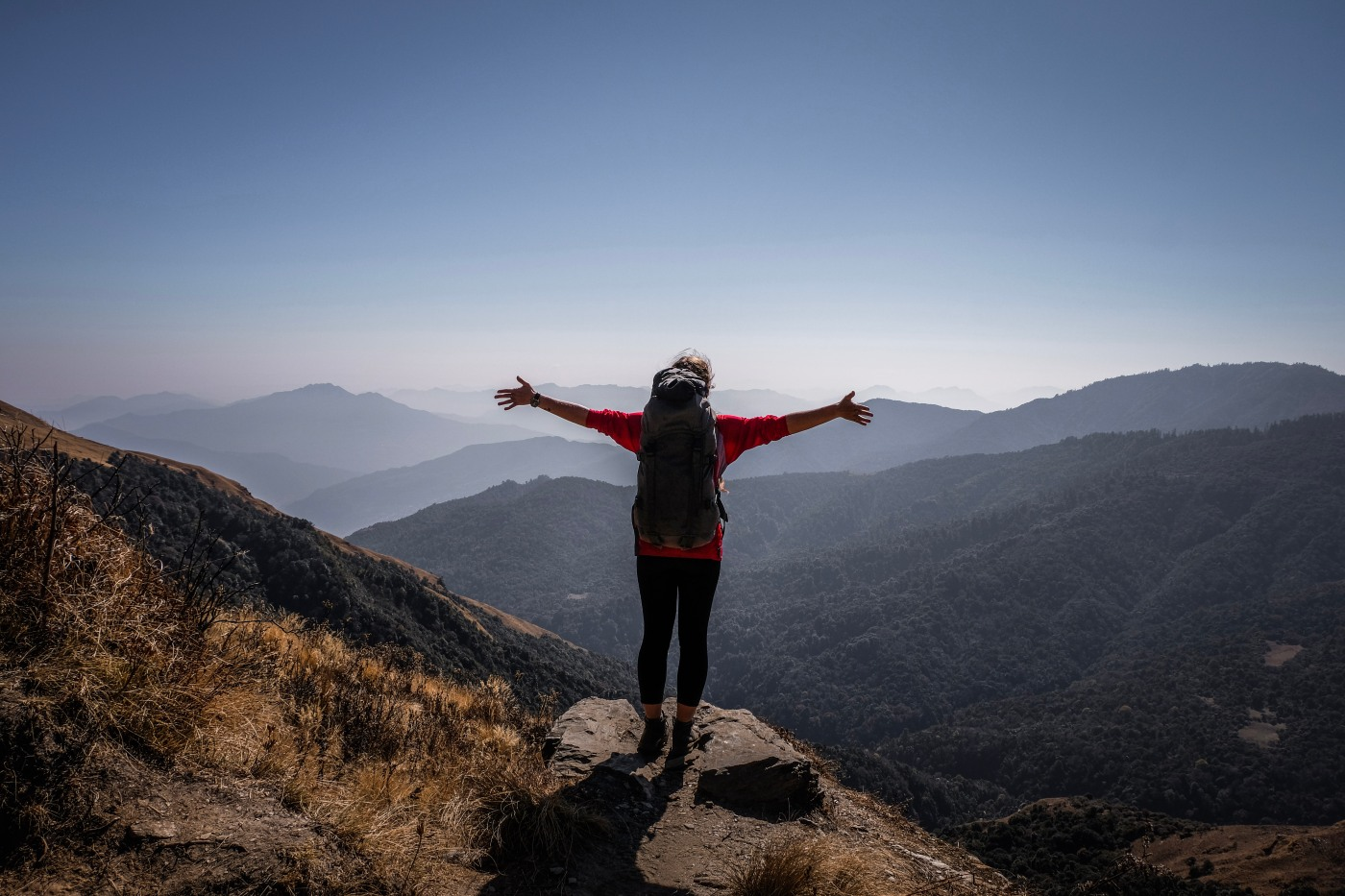 Responsibility On The Road Travel Tips To Prep For A Backpacking Trip Partnered Post