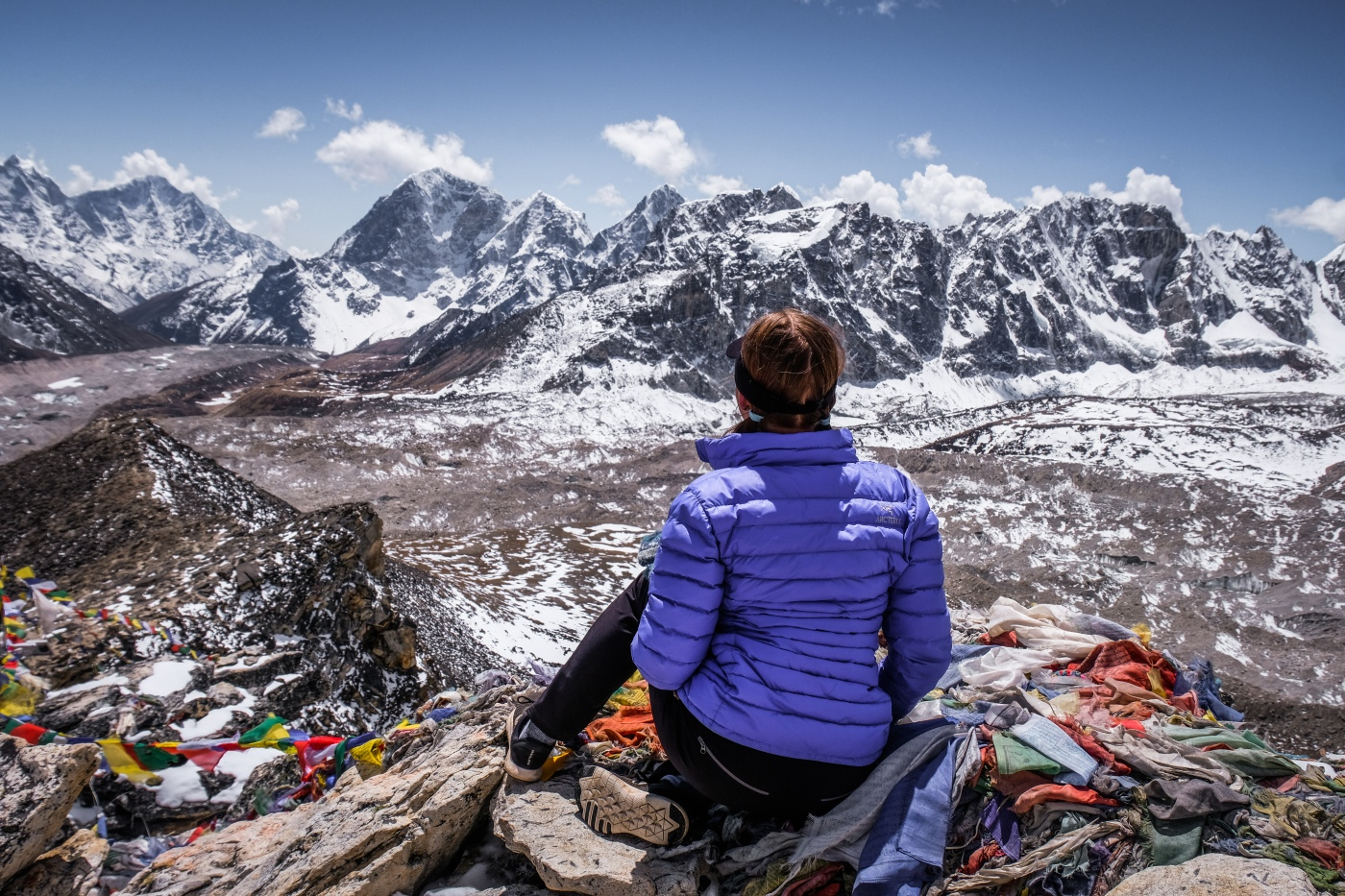 Hiking the Himalayas Everything you need to know about Altitude Sickness