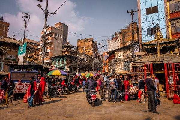 How to survive your first time in Kathmandu