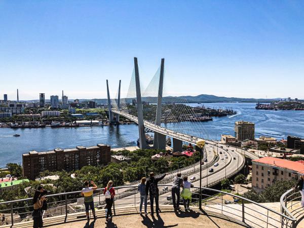 Vladivostok Off the Beaten Track in Russia Partnered Post