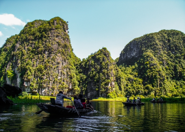 Cruising The Mekong - The Trip Of A Lifetime Partnered Post