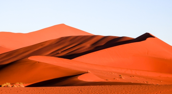The Best Attractions When Planning a Holiday in Namibia Partnered Post