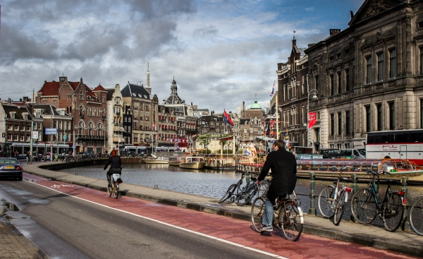 Everything You Need To Know About Cycling Holidays In Holland Partnered Post